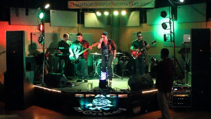 Top 5 Live Music Bars - Himachal