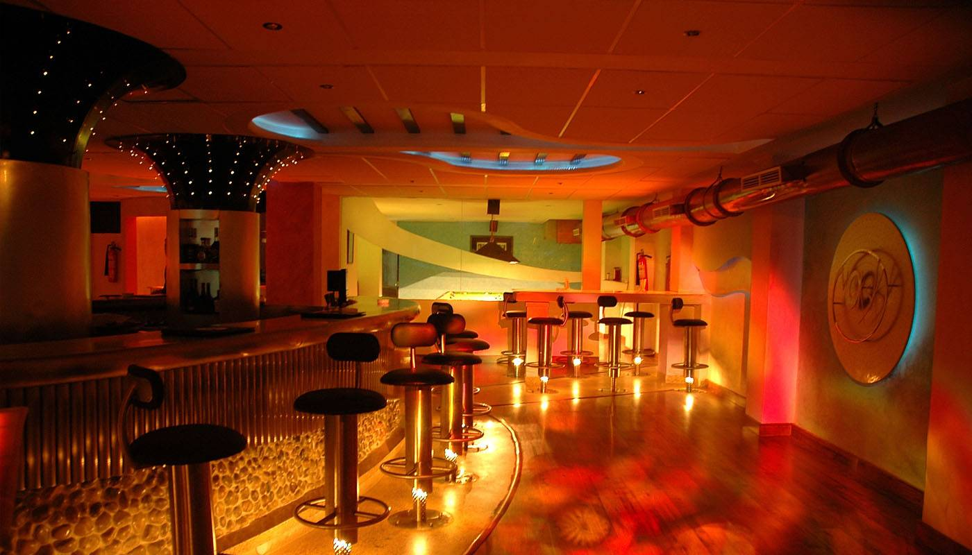 Moksh Night Club - Himachal